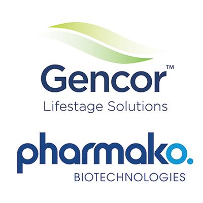 Gencor / Pharmako